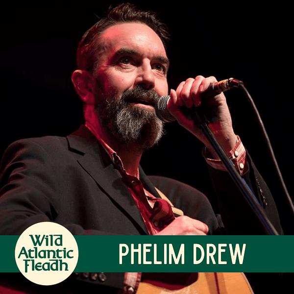 Phelim Drew